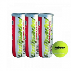 Pack de 3 Botes Bullpadel...